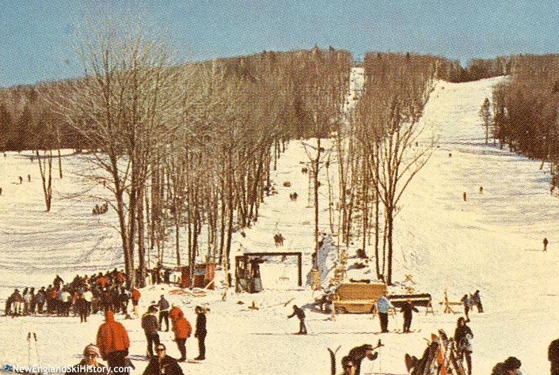 The Summit Double circa the mid 1960s