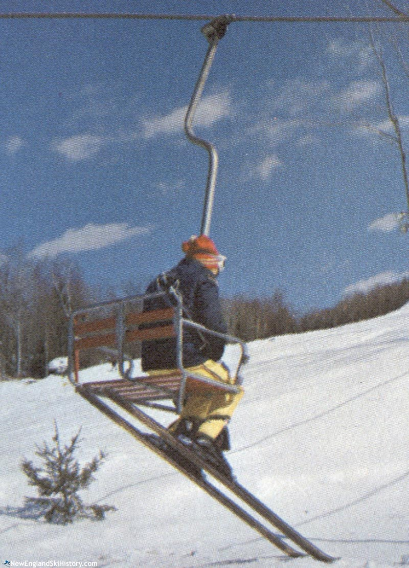 The Summit Double circa the early 1970s