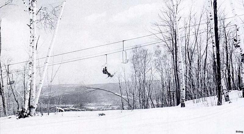 The Summit Double circa 1970
