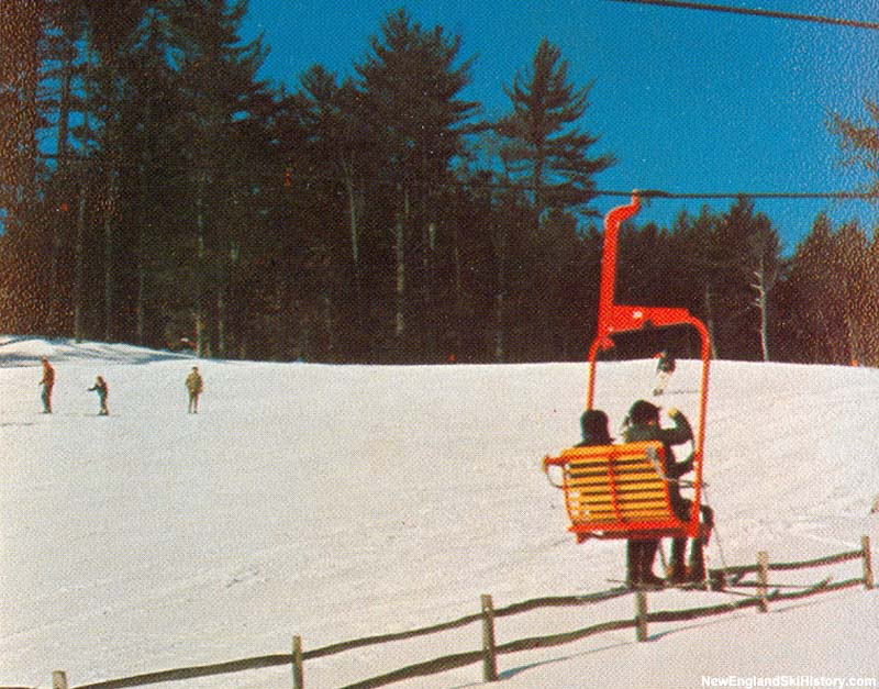 The Polar Bear Double during the 1960s