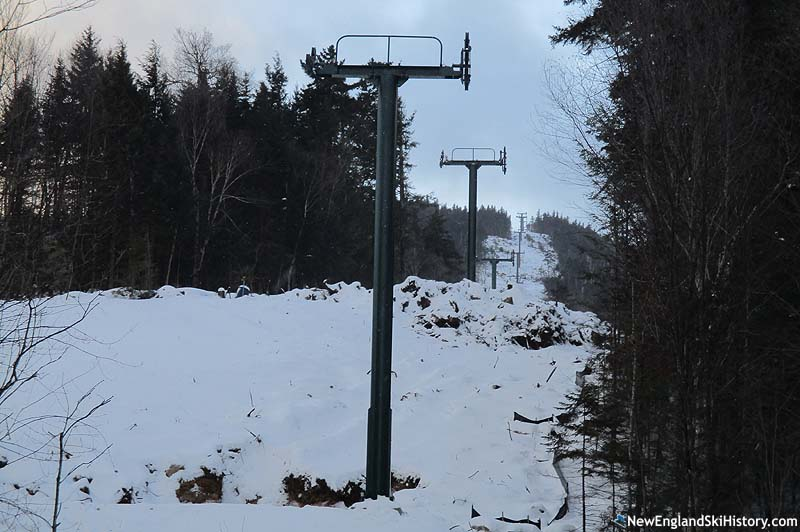 The lift line (December 2016)