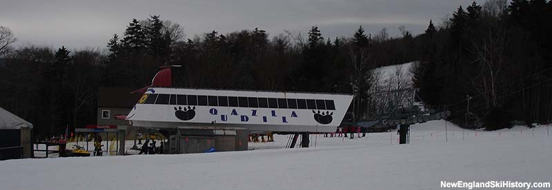 Quadzilla in 2006