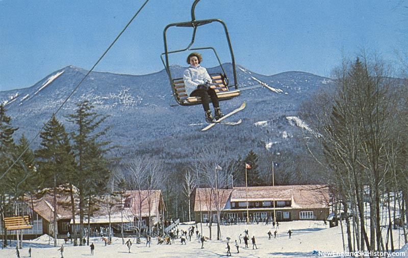 The White Peak Double in the 1960s