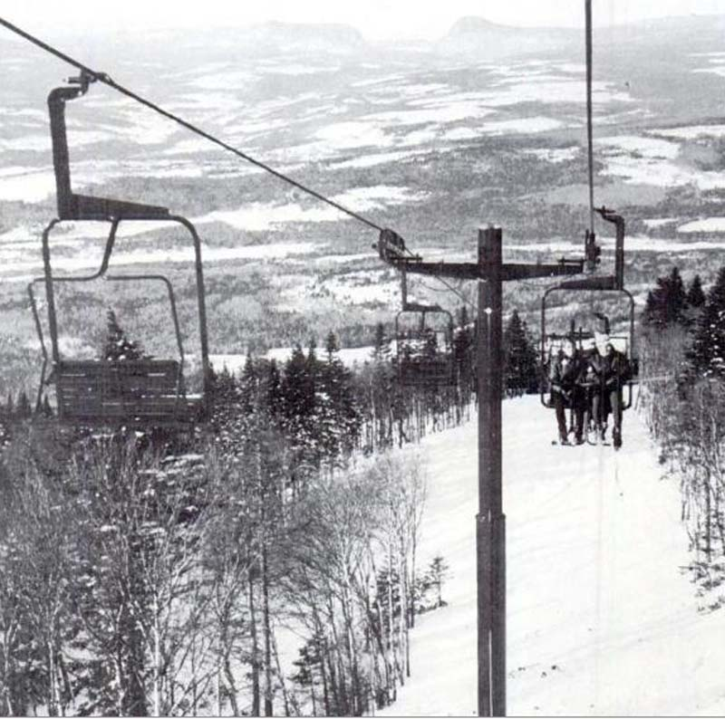 The Summit Double in the 1960s
