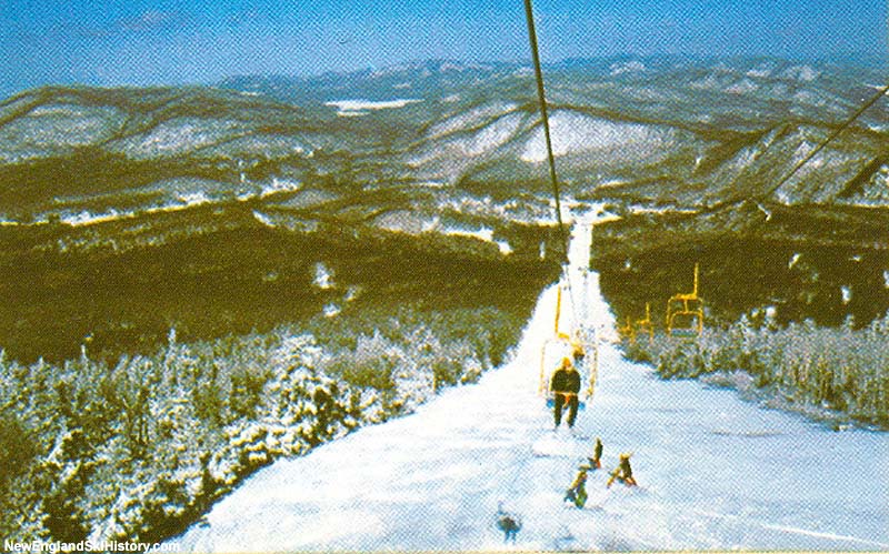 The Summit Double circa the 1970s