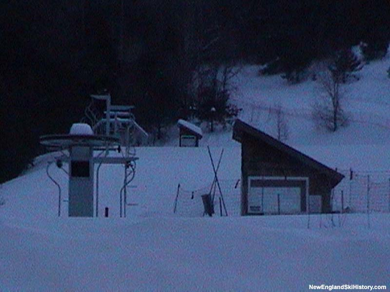 The J-Bar in 2003