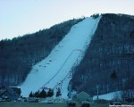 The Bear Mountain Quad in 2002