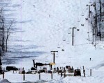 The Bear Mountain Triple circa 1980