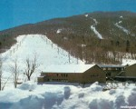 The Snowshed Double 1 (right) circa the 1980s