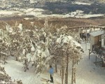 The Summit Lift circa the late 1950s