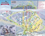 2015-16 Jiminy Peak Trail Map