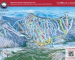 2012-13 Bretton Woods Trail Map