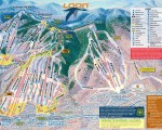2011-12 Loon Trail Map