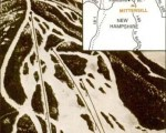 1974-75 Mittersill Trail Map
