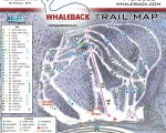 2015-16 Whaleback Trail Map