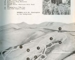 1962-63 Wildcat Trail Map