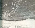 1963-64 Wildcat Trail Map