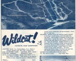 1964-65 Wildcat Trail Map