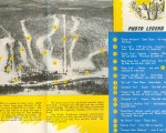 1968-69 Dutch Hill Trail Map
