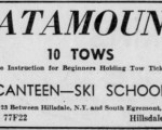 February 6, 1953 Berkshire Eagle