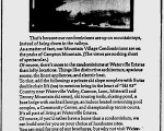 Waterville Estates Ad in the February 7, 1973 Nashua Telepgraph