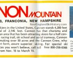 1977-78 Ski The White Mountains Brochure